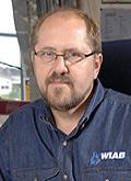 John Isaksson, VD  Tel: 070 59 15535 E-mail: john@wimmerby-industriteknik.se